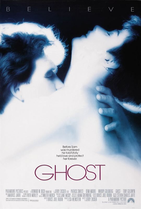 Ghost 1990 VFF 1080P mHD X264 AC3-ROMKENT