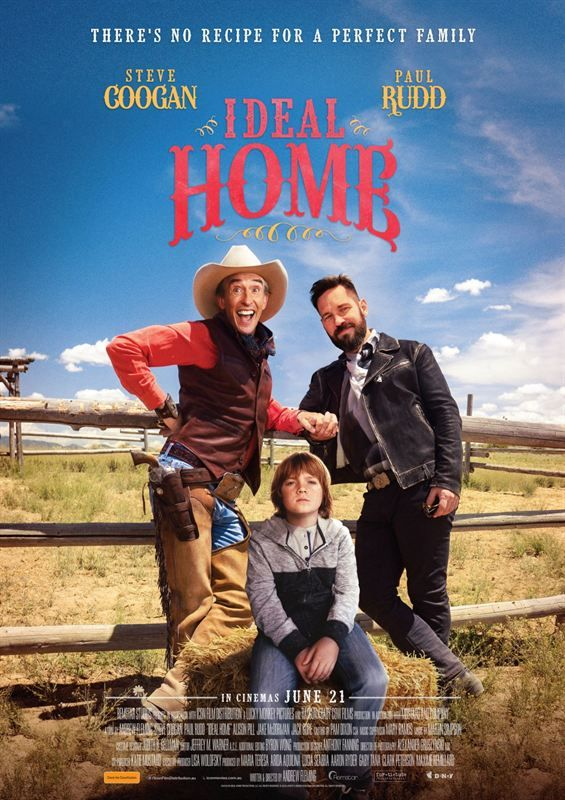 Ideal Home 2018 MULTi 1080p BluRay x264 AC3-EXTREME
