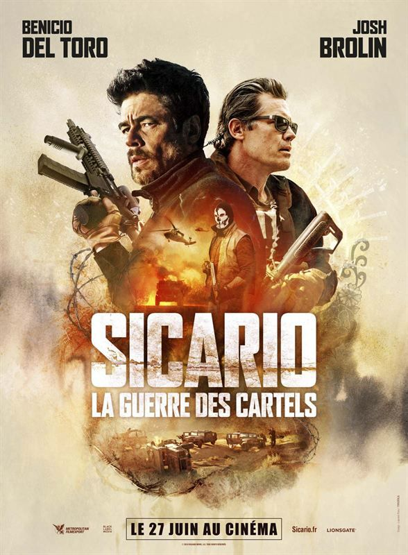 Sicario Day of the Soldado 2018 MULTi TRUEFRENCH 1080p BluRay REMUX AVC DTS HDMA TRUEHD ATMOS AC3-XANTAR
