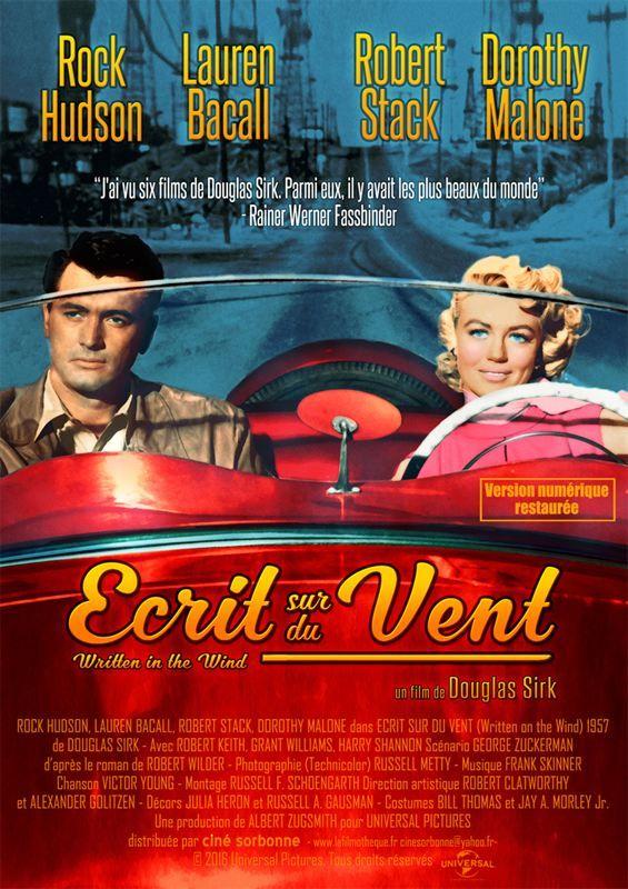Ecrit sur du vent 1957 VOSTFR 1080p BRRip x264-Classics nfo