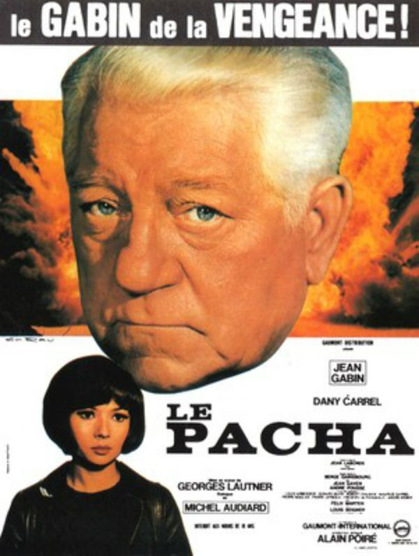 Le Pacha 1968 Remastered 1080p BluRay Remux AVC DTS HD MA 2 0-HDForever