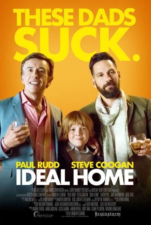 Ideal Home 2018 FRENCH 720p BluRay x264 AC3-EXTREME