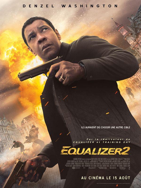 The Equalizer 2 2018 MULTI VFF 1080p 10Bit BluRay 6CH x265 HEVC mkv
