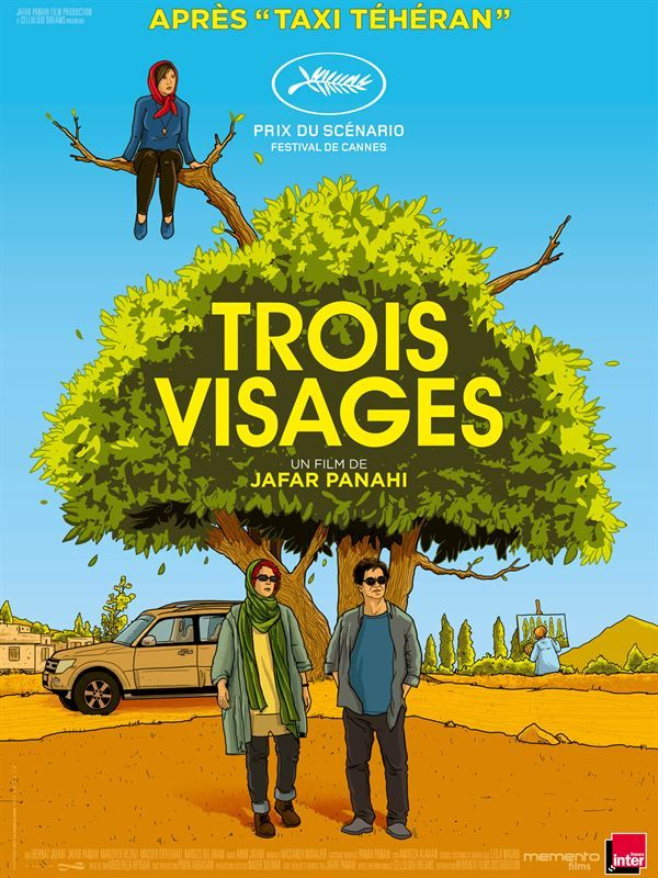 Trois Visages 2018 TRUEFRENCH WEBRiP XViD-CANNES avi