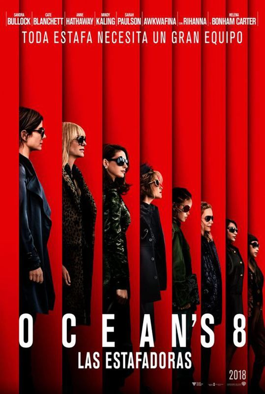 Oceans Eight 2018 FRENCH BDRip XviD-EXTREME