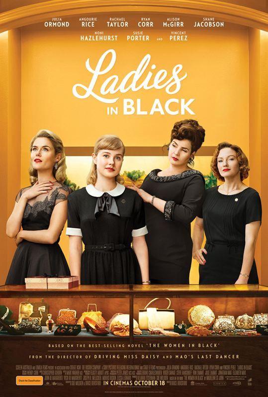 Ladies in Black 2018 MULTi VFF 720p BluRay x264-ANONA