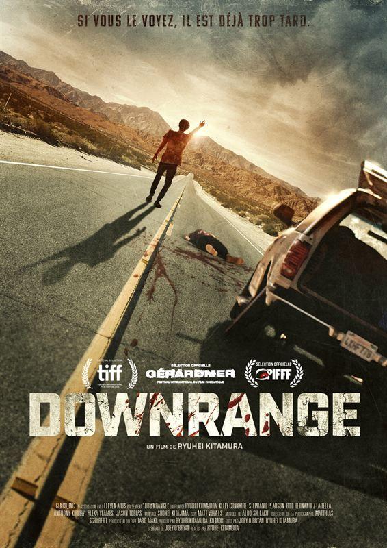 Downrange 2017 FRENCH 1080p HDLight x264 AC3