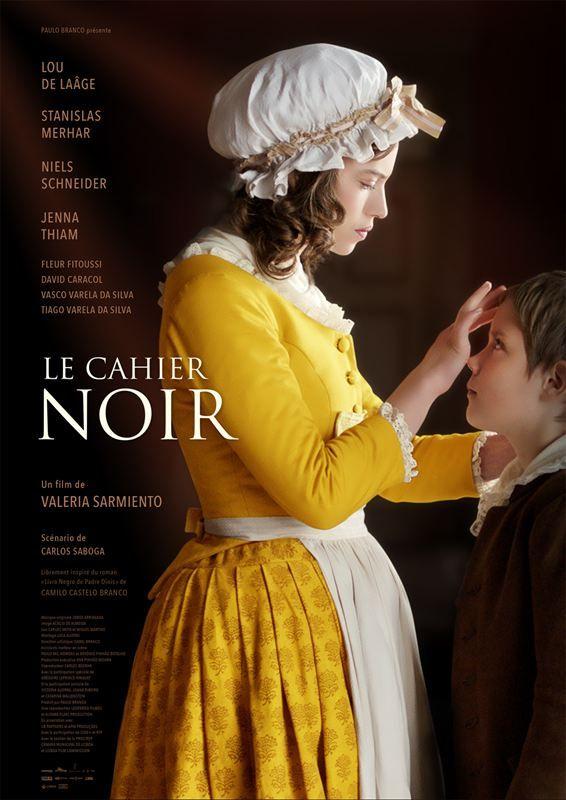 Le Cahier Noir 2018 FRENCH 1080p WEB H264-EXTREME