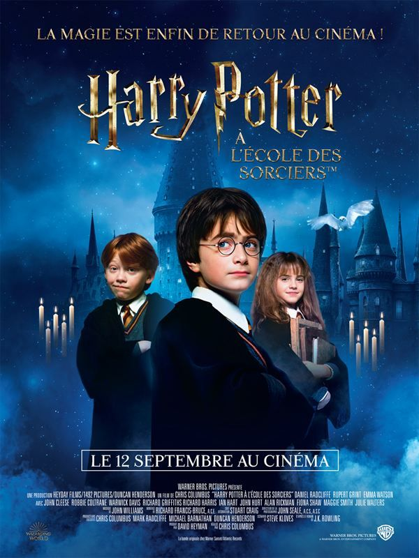 Harry Potter A L Ecole Des Sorciers 2001 MULTI 1080p BluRay HDLight AC3 x264