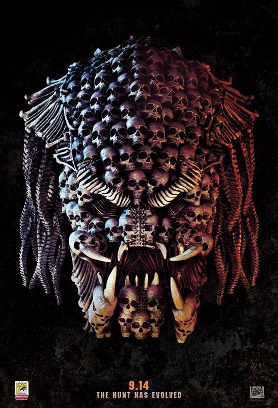 The Predator 2018 MULTI VFF 1080p 10bit BluRay 6CH x265 HEVC