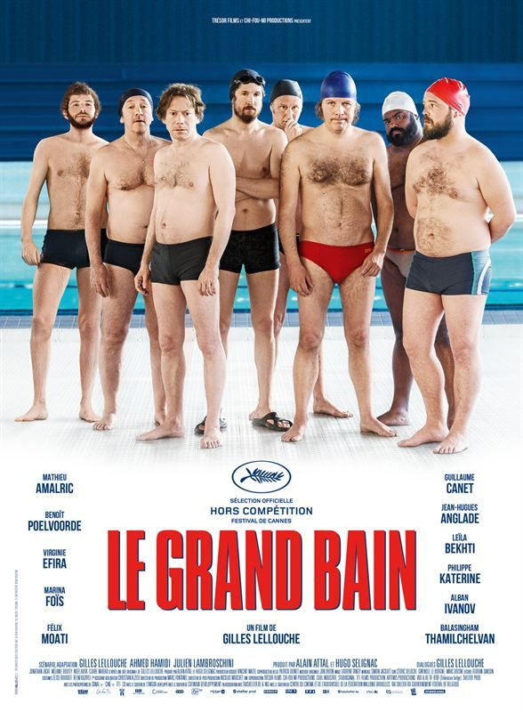 Le Grand Bain 2018 FRENCH WEB 1080p H264-PiCKLES