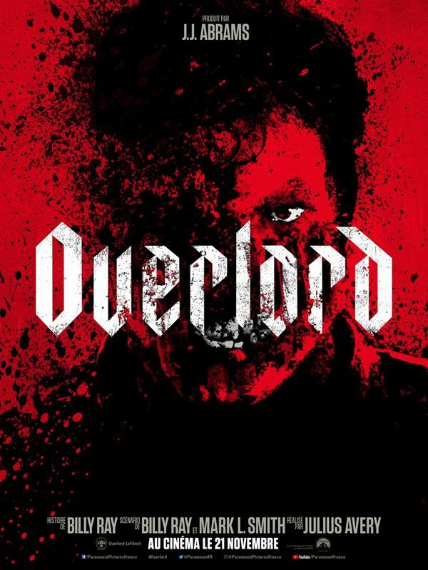 Overlord 2018 MULTi TRUEFRENCH 1080p HDLight x264 AC3-TOXIC