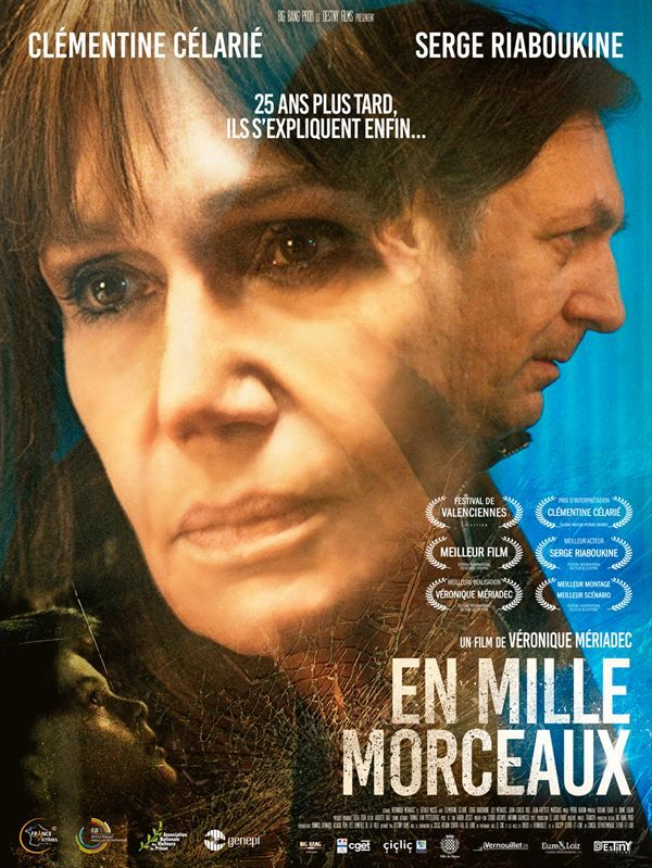 En Mille Morceaux 2018 FRENCH HDRip XviD-EXTREME