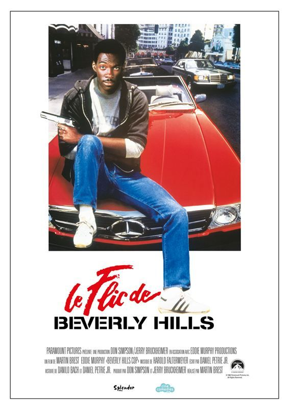 Beverly Hills Cop 1984 REMASTERED MULTi 1080p BluRay x264-Ulysse