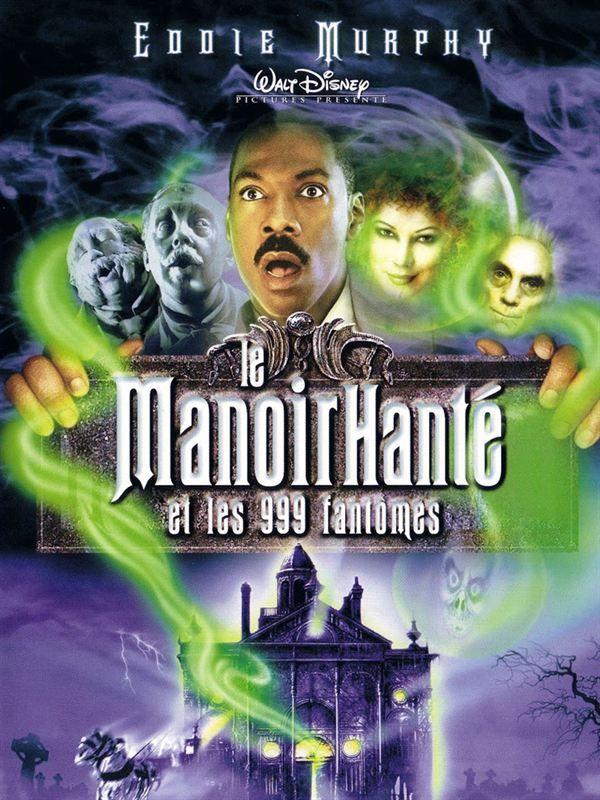 Le Manoir Hanté Et Les 999 Fantômes HDTV Avi Mp3 Mpeg-4 1080p VFQ-SamStarx27
