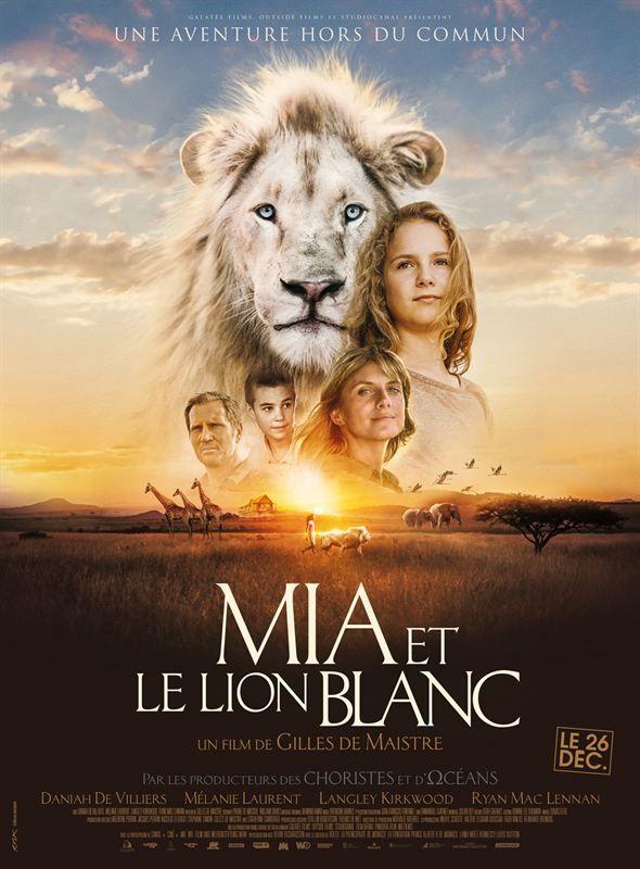 Mia et le Lion Blanc 2160p HDR VFF dts HDMA-NoTag