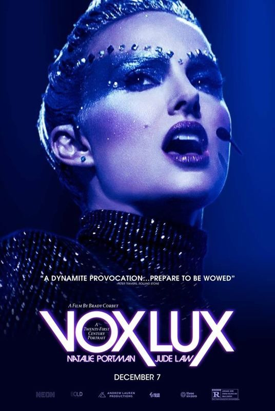 Vox Lux 2018 MULTi TRUEFRENCH 1080p HDLight x264 AC3-TOXIC