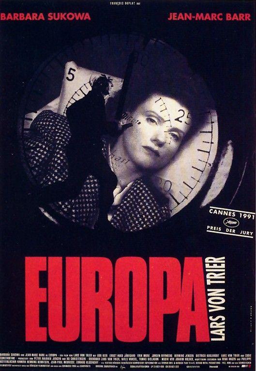 Europa 1991 VOSTFR DVDRip XviD AC3-TAD™[Zentropa]