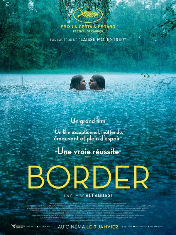 Border 2018 FRENCH 1080p BluRay x264 AC3-NoTag