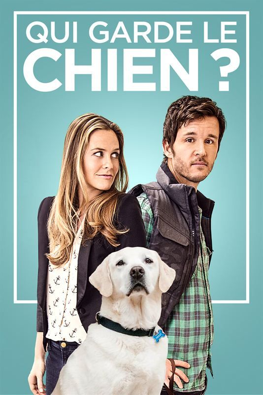 Qui garde le chien 2016 FRENCH WEB-DL720p AVC AAC