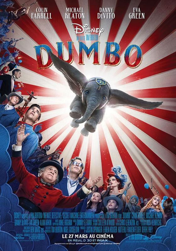 Dumbo MULTi 1080p HDlight x265 AAC 6CH HEVC-P4T4T3
