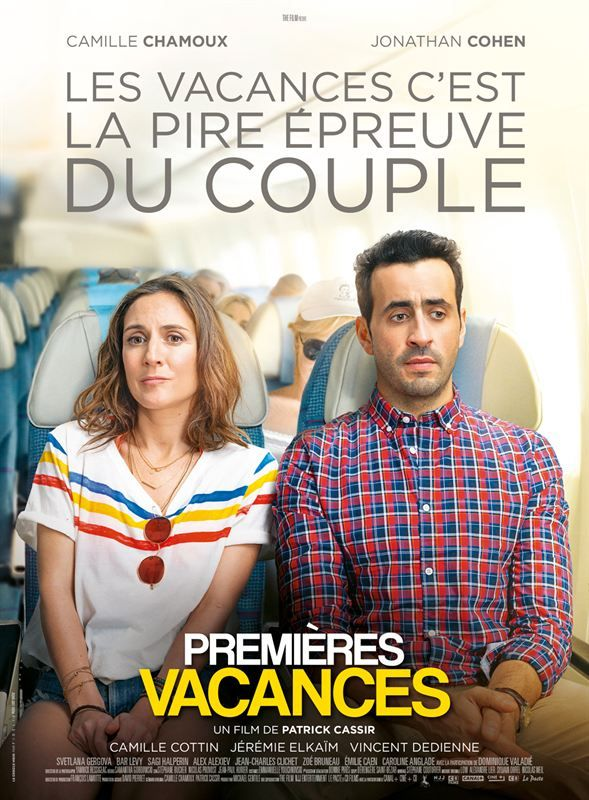 Premieres Vacances 2018 FRENCH 1080p HDLight x264 AC3-EXTREME