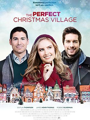Christmas Perfection 2018 FRENCH BDRip XviD Blouson avi
