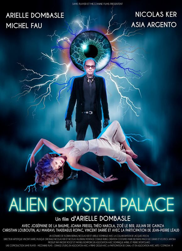 Alien Crystal Palace FRENCH WEB 1080p x264