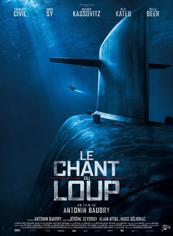 Le Chant du Loup 2019 FRENCH 1080p HDLight x264 AC3-TOXIC