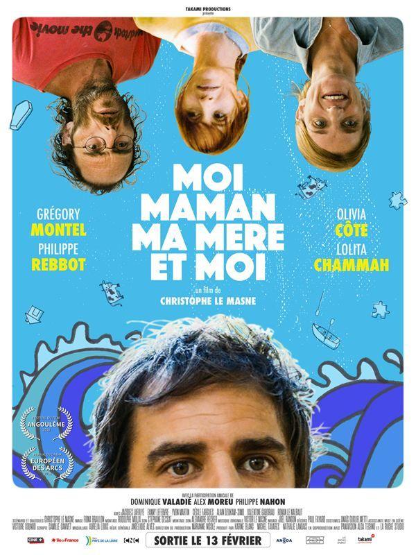 Moi Maman Ma Mere Et Moi 2018 iNTERNAL FRENCH 720p WEB H264-CiELOS
