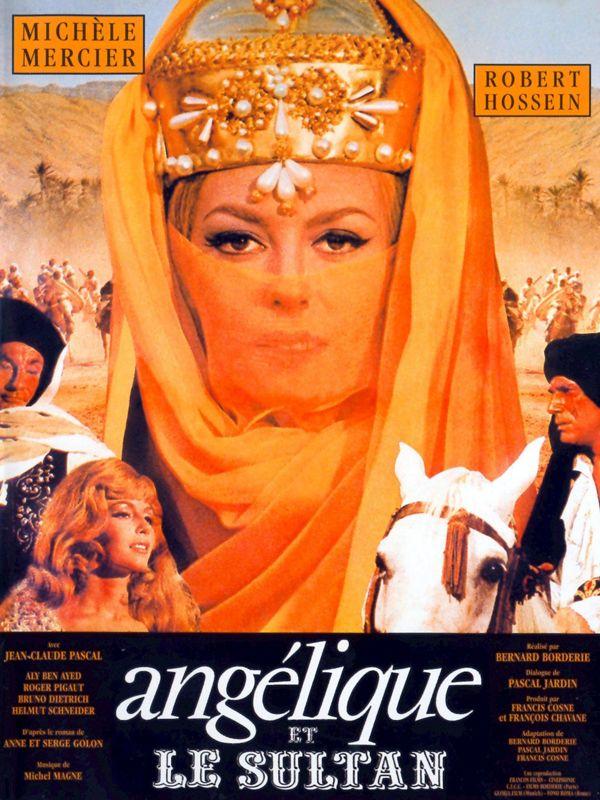 Angelique et le sultan TrueFrench 1080p BluRay x264-Corte2b