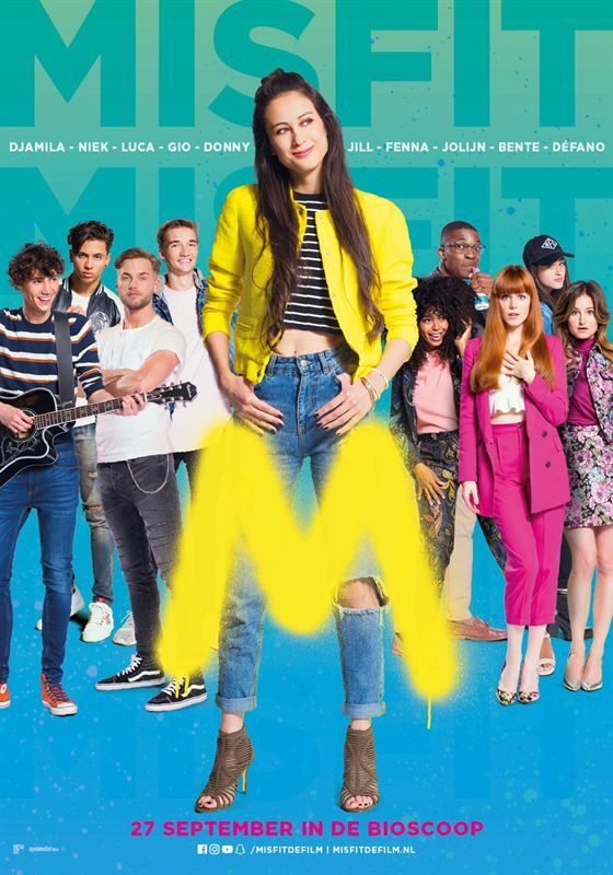 High School Girls 2017 (Enfants) FRENCH 1080p HDTV AVC/H264 AAC-Manneken-Pis