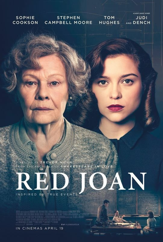 Red Joan 2018 MULTi 1080p HDLight x264 AC3-EXTREME