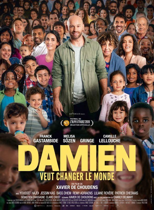 Damien veut changer le monde 2019 FRENCH 1080p Bluray Remux AVC-BDHD