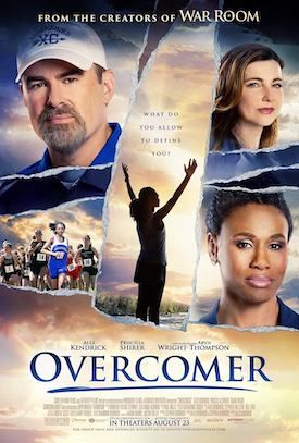 Overcomer 2019 MULTi 1080p BluRay Remux AVC DTS-HD MA 5 1-OZEF
