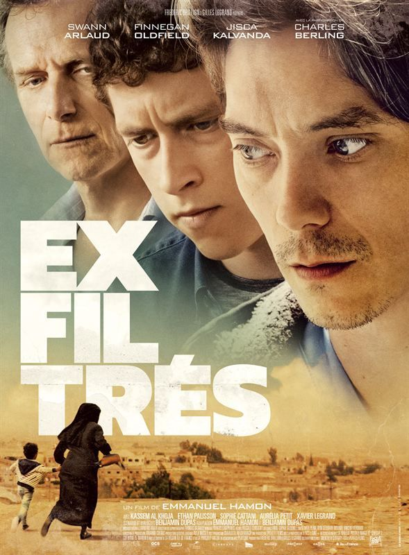 Exfiltrés 2019 FRENCH DVDRIP MPEG2