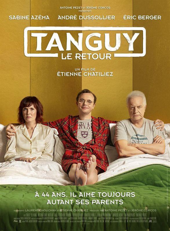 Tanguy Le Retour 2019 FRENCH BDRip x264-EXTREME