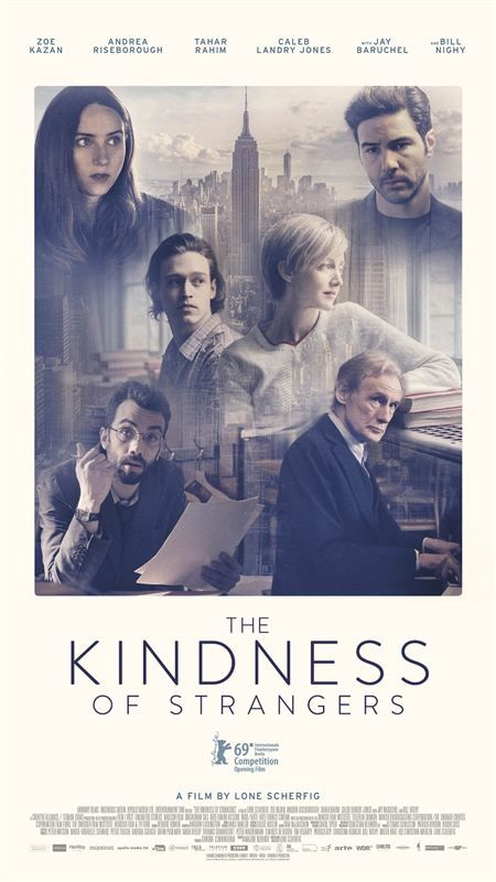 The Kindness of Strangers 2018 FRENCH 1080p WEB-DL x264-STVFRV
