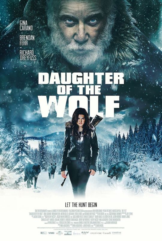 Daughter Of The Wolf 2019 MULTi 1080p BluRay x264 AC3-EXTREME
