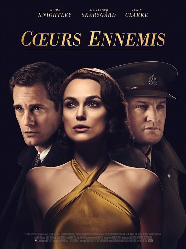 The Aftermath 2019 FRENCH DVDRip x264-PiCKLES