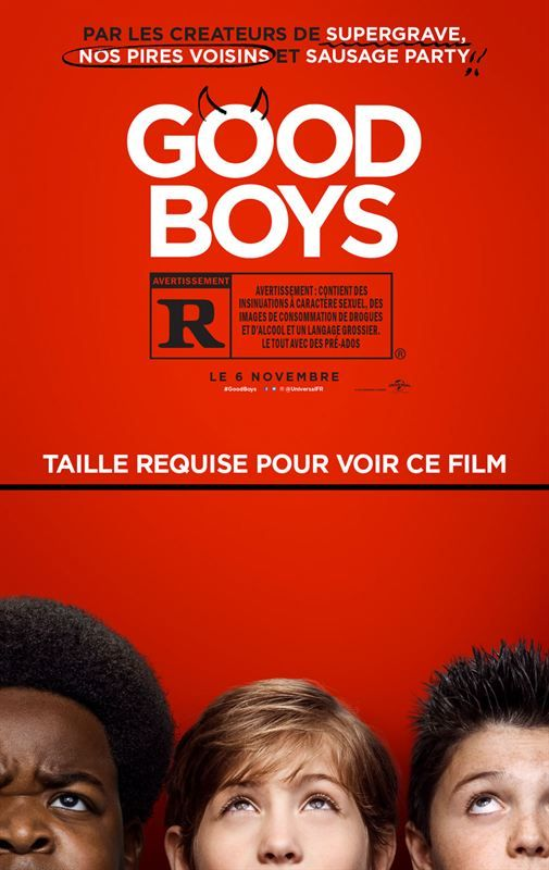 Good Boys 2019 MULTi 1080p BluRay REMUX AVC DTS-HD MA 5 1-OZEF