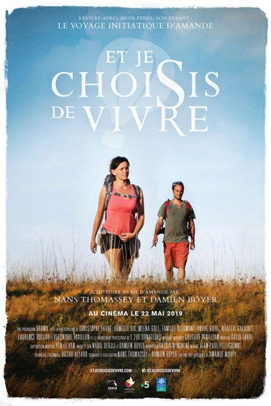 Et Je Choisis De Vivre VFF 720p Webrip