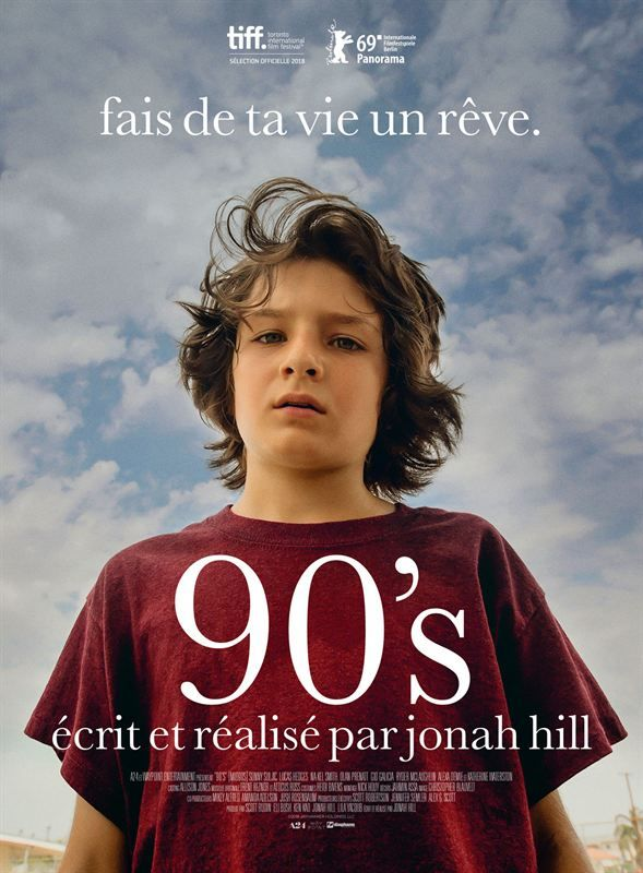 Mid90s 2018 MULTi 1080p BluRay HDLight x264 AC3-EXTREME