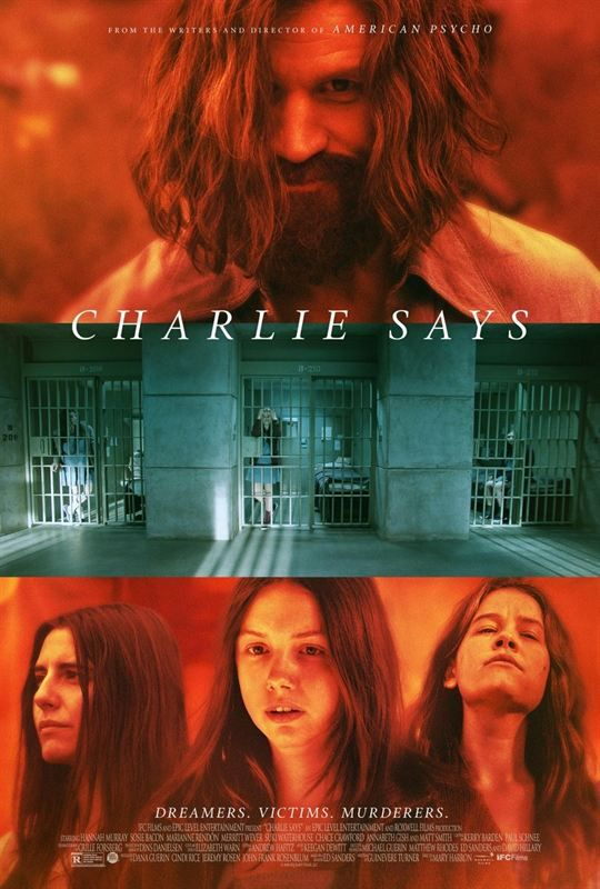 Charlie Says 2018 MULTi 1080p BluRay x264 AC3-EXTREME