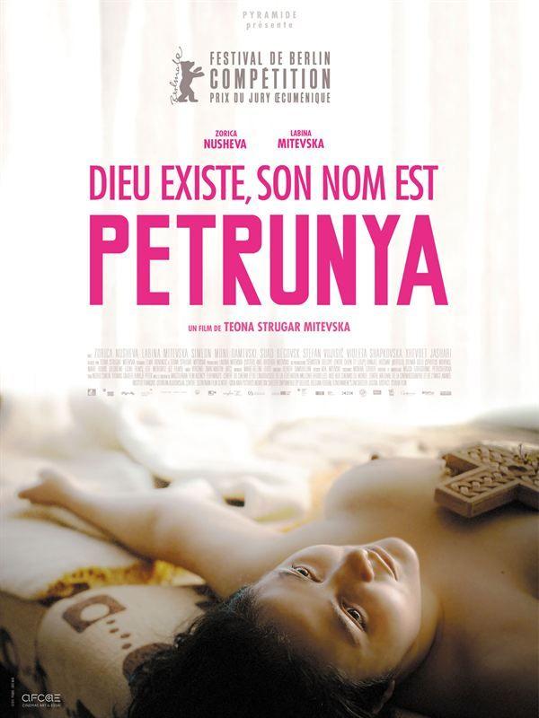 Gospod postoi imeto e Petrunija (dieu existe son nom est petrunya) 2019 DVD9 PAL MPEG2 AC3-Bonzai679