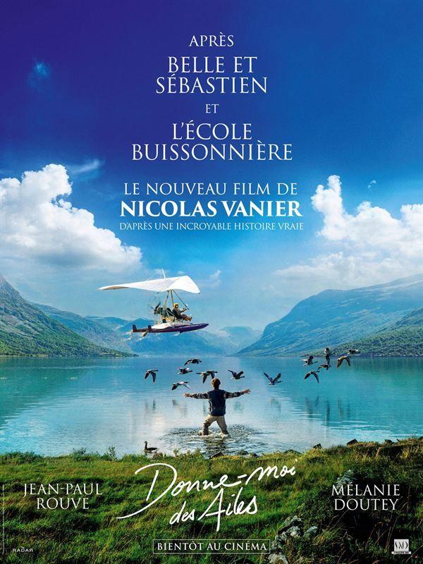 Donne Moi des Ailes 2019 FRENCH 1080p BluRay x264-UTT