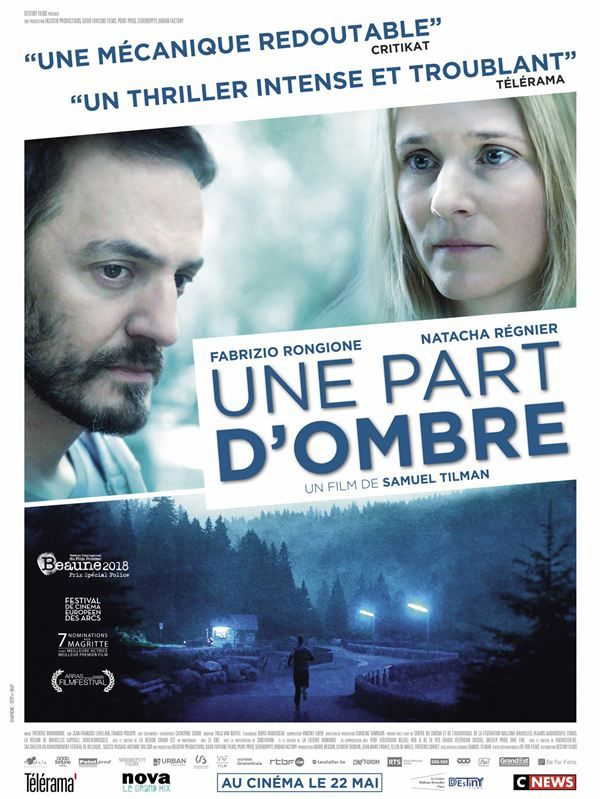 Une Part D Ombre 2019 FRENCH WEBRiP XViD-STVFRV