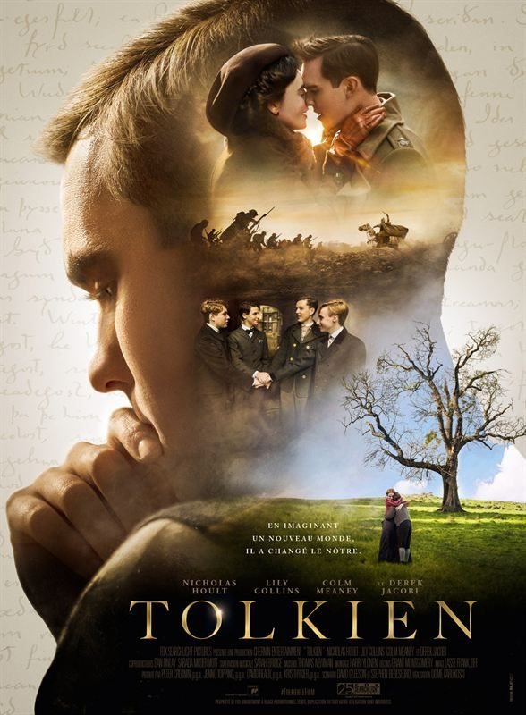Tolkien 2019 FRENCH 720p BluRay x264 AC3-EXTREME