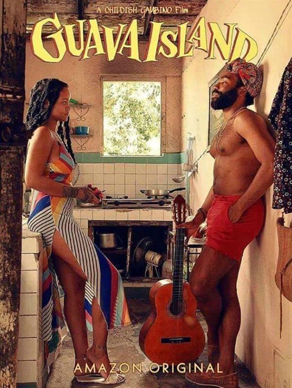 Guava Island 2019 VOSTFR 1080p WEBRip X264-AC3-Bonzai679
