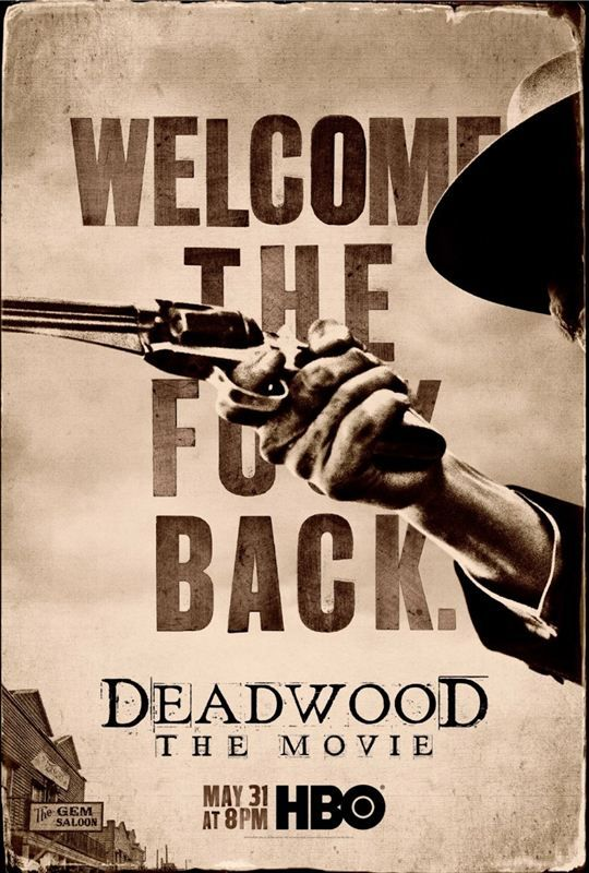 Deadwood The Movie 2019 FRENCH BDRip XviD-EXTREME